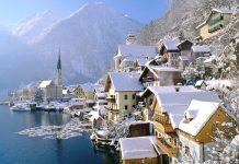 Du lịch châu Âu mùa nào đẹp nhất