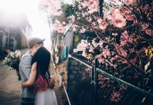 tour sapa mùa hoa đào