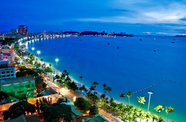 Tour du lịch Thái Lan 5 ngày 4 đêm chỉ với 6,799,000đ