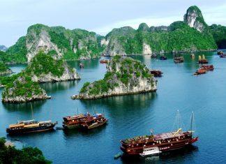 Vịnh Bái Tử Long, du lịch vịnh hạ long
